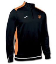 Harmony Hill FC Quarter Zip - Adults